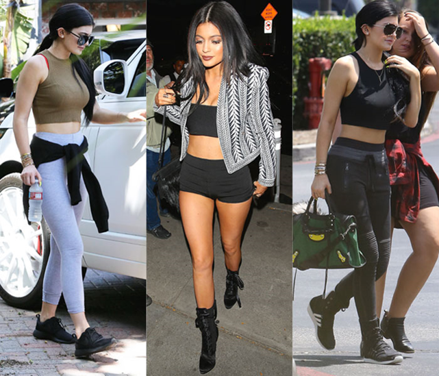 Kylie Jenner Style 2015 Images Galleries With A Bite