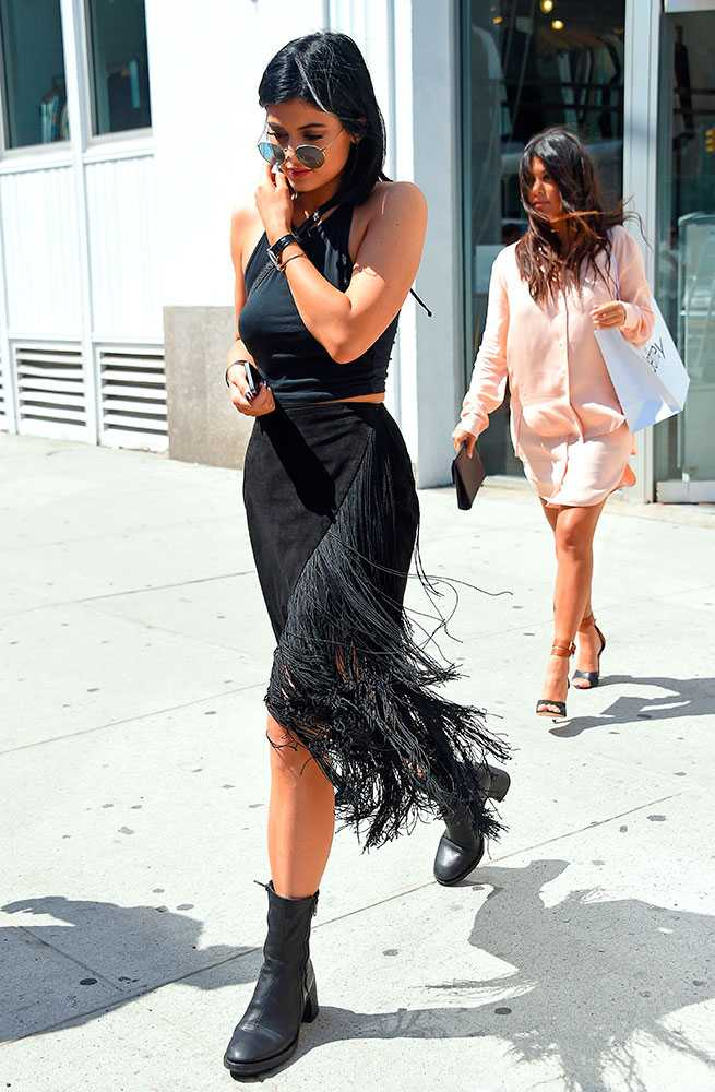 Steal Her Style Kylie Jenner Street Style Style Etcetera