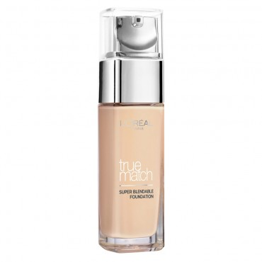 top 5 drugstore foundations