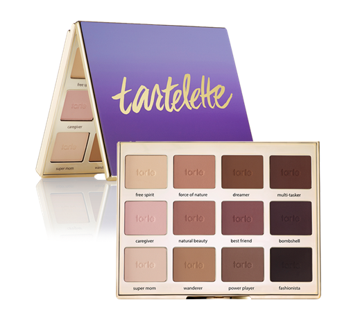 Top 5 Eyeshadow Palettes - Style Etcetera