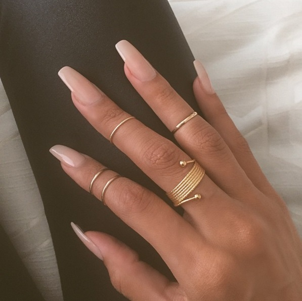 Trend Talk: SNS Nails - style etcetera