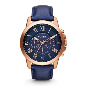 Fossil watch, watches, mens watch, christmas