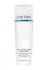 Lazy Girl Must Have Micellar Water