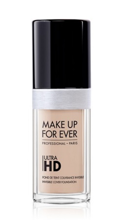 Top 5 High End Foundations