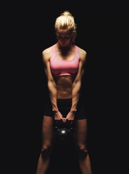 HIIT vs Low Intensity Workouts - style etcetera