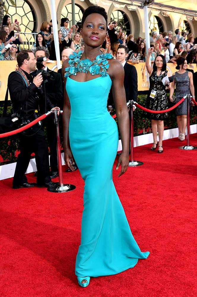 Our Latest Style Crush-Lupita Nyong'o