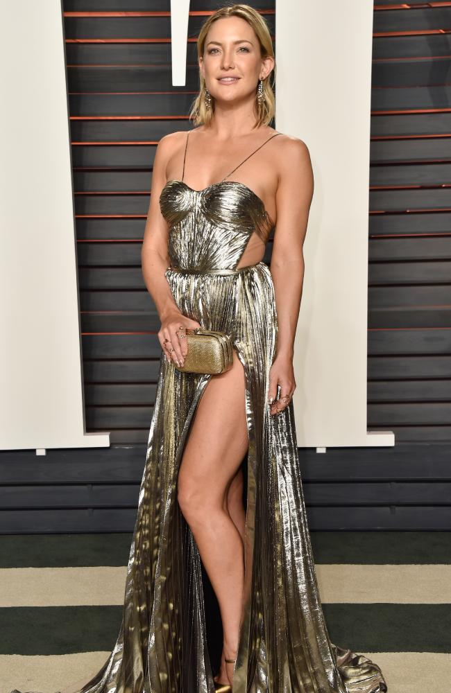 vanity fair after party 2016