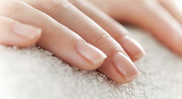 How To Fix Chipped, Flaky Nails