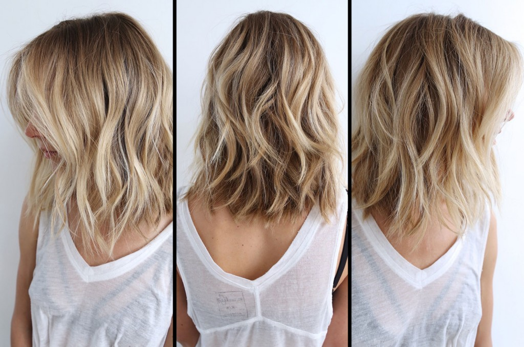 How Do You Lighten Your Hair Color Naturally