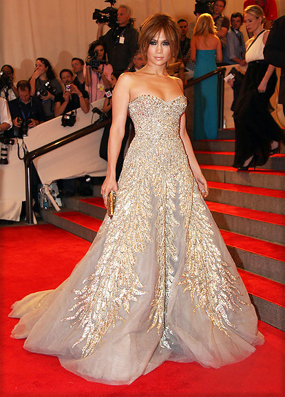 Jennifer Lopez's Best Red Carpet Looks - style etcetera