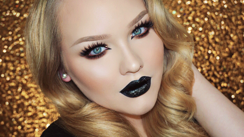 Blogger Profile-Nikkie Tutorials