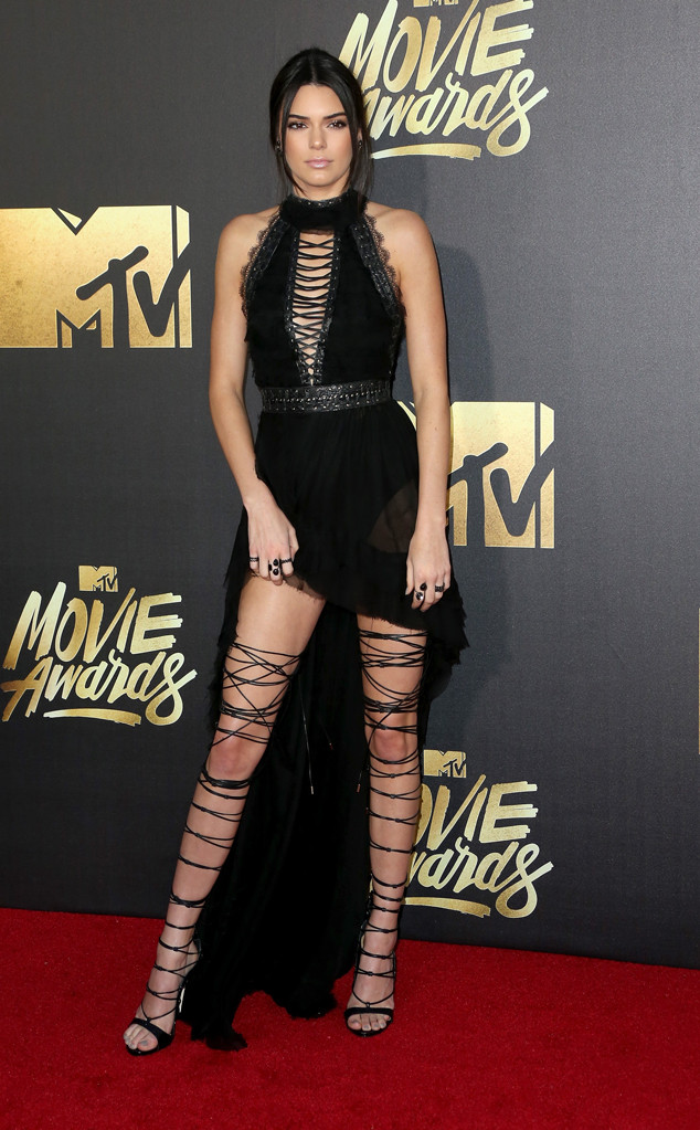 mtv movie awards 2016 red carpet