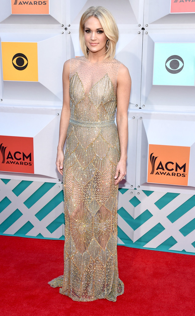 2016 acm awards red carpet style etcetera for How many country music awards are there