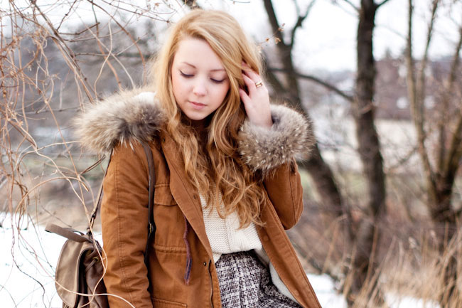 5 Ways To Look Good When Its Cold