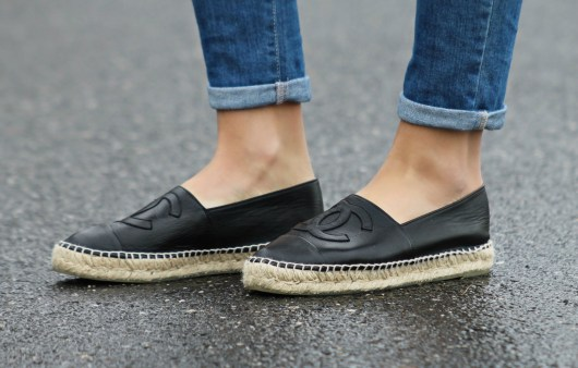 Summer Shoes: Espadrilles