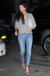 trending, ripped jeans, celebrity style, distressed denim, jeans
