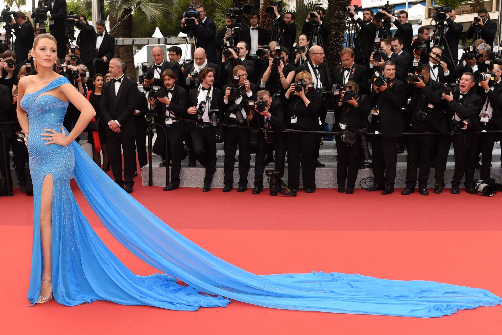 Best Dressed at Cannes Film Festival
