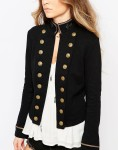 Military Style Trend, fashion, style, army