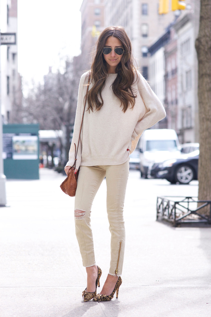 styling nude clothes