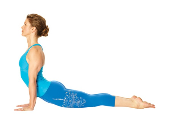 Sun Salutation, Dog Pose, Yoga