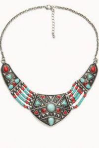 Accessories, Bohemian, Necklaces