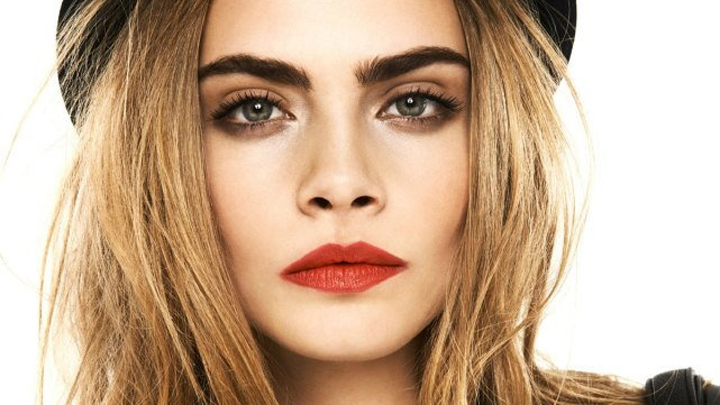 HD Brows, Cara Delevingne