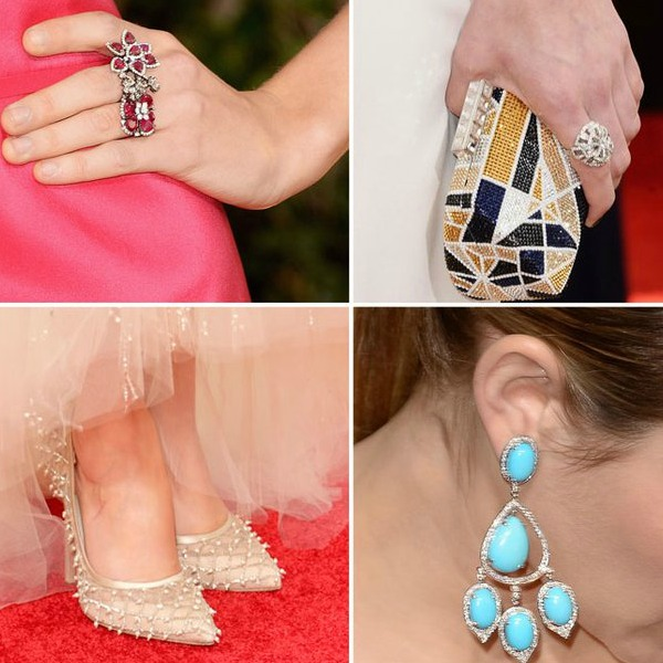 Accessories, Style, Chic
