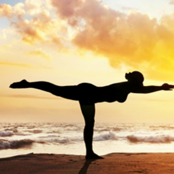 Sun Salutation, health, fitness, yoga