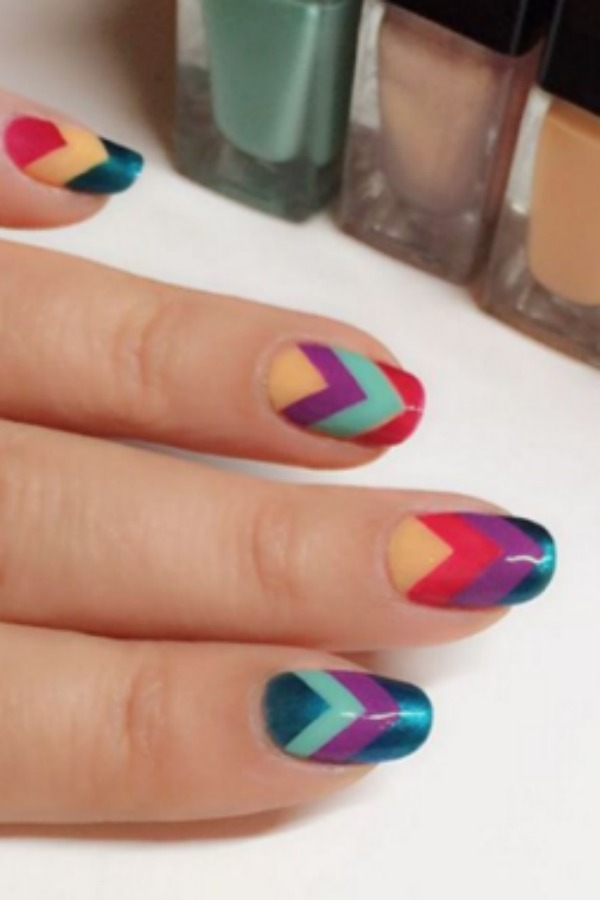 Get The Look, The Best, Nail Art Designs